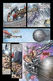 Thor: Ragnaroks