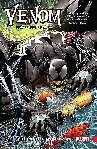 Venom Tome 2: Land Before Crime