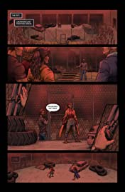 Cleverman #1