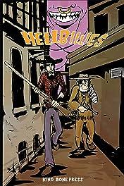 Hellbillies #9