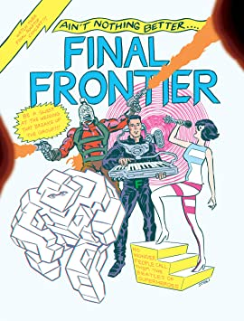 Final Frontier #1