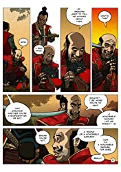 Ronin Blood #2