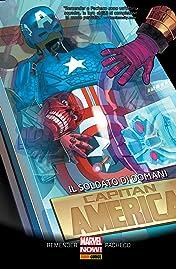 Capitan America Vol. 5: Il Soldato di Domani