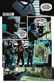 Pantera Nera Vol. 2: La Banda