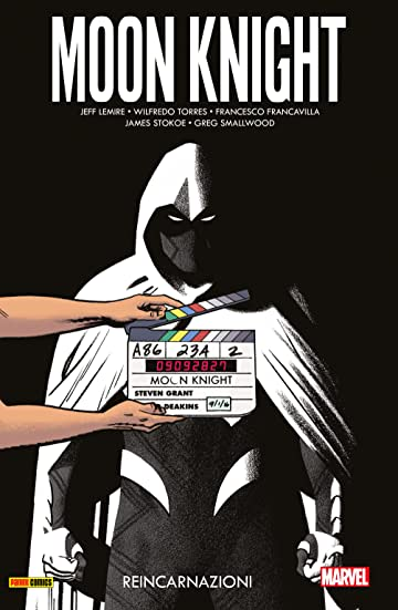 Moon Knight Vol. 2: Reincarnazioni