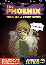 The Phoenix #31: The Weekly Story Comic