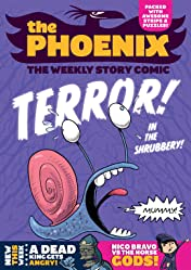 The Phoenix #34: The Weekly Story Comic
