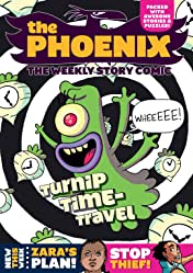 The Phoenix #40: The Weekly Story Comic