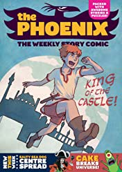 The Phoenix #42: The Weekly Story Comic