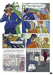 The Phoenix #46: The Weekly Story Comic