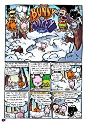 The Phoenix #54: The Weekly Story Comic