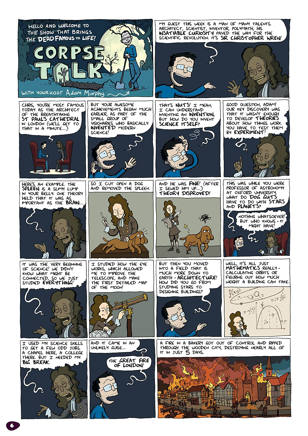 The Phoenix #63: The Weekly Story Comic