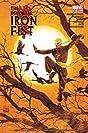 Immortal Iron Fist #27