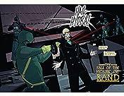 Immortal Iron Fist (2006-2009) #27