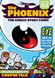 The Phoenix #70: The Weekly Story Comic