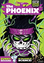 The Phoenix #71: The Weekly Story Comic