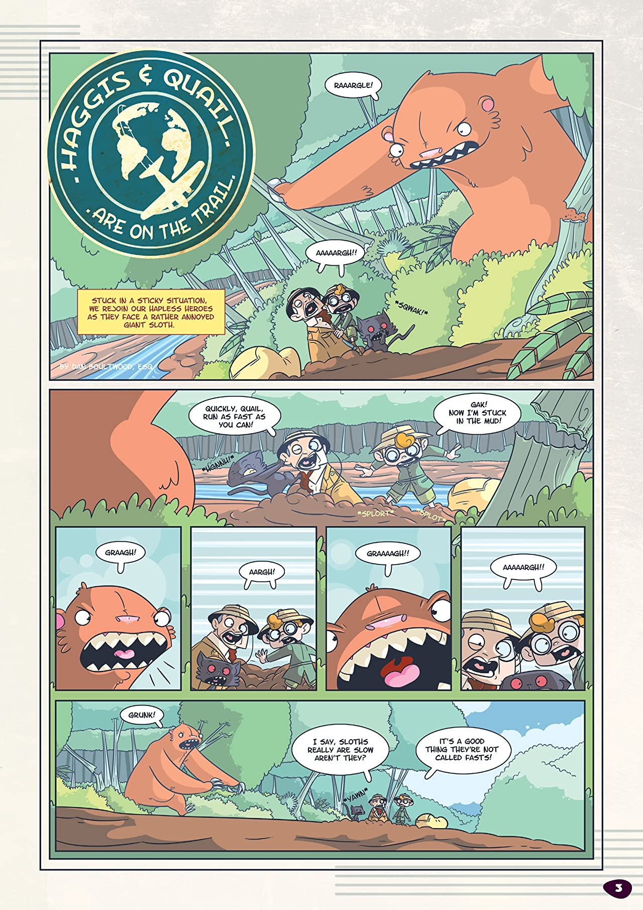 The Phoenix #74: The Weekly Story Comic