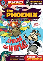 The Phoenix #82: The Weekly Story Comic