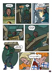 The Phoenix #86: The Weekly Story Comic