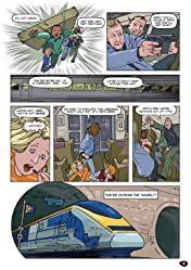 The Phoenix #88: The Weekly Story Comic
