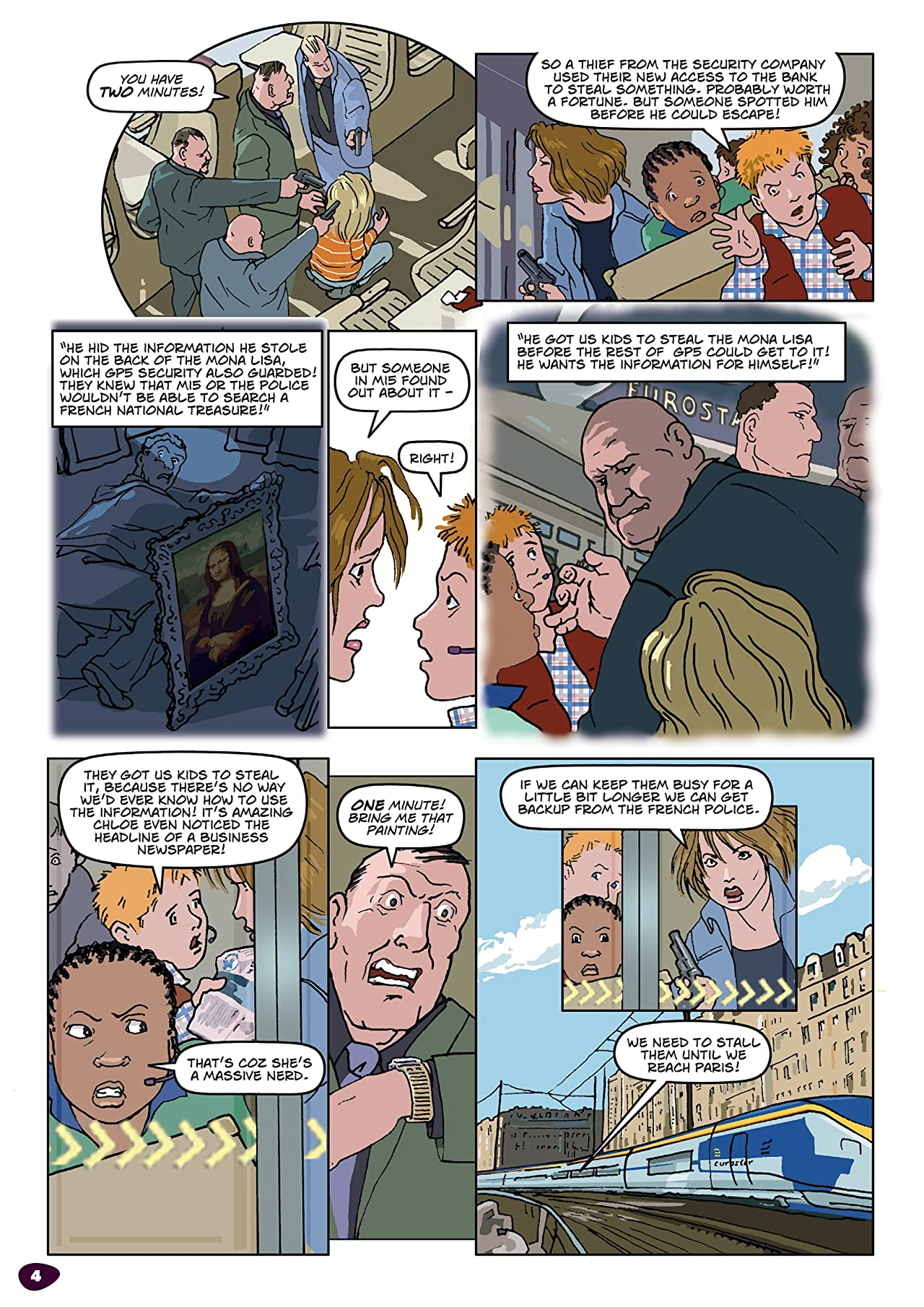 The Phoenix #90: The Weekly Story Comic