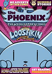 The Phoenix #96: The Weekly Story Comic