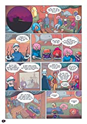 The Phoenix #98: The Weekly Story Comic