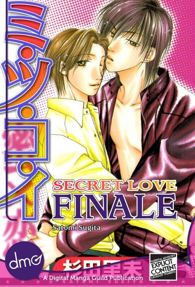 Secret Love: Finale
