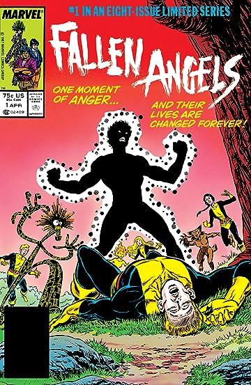 Fallen Angels (1987) #1 (of 8)
