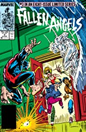 Fallen Angels (1987) #3 (of 8)