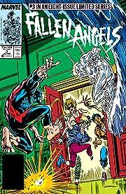 Fallen Angels (1987) #3 (of 8)