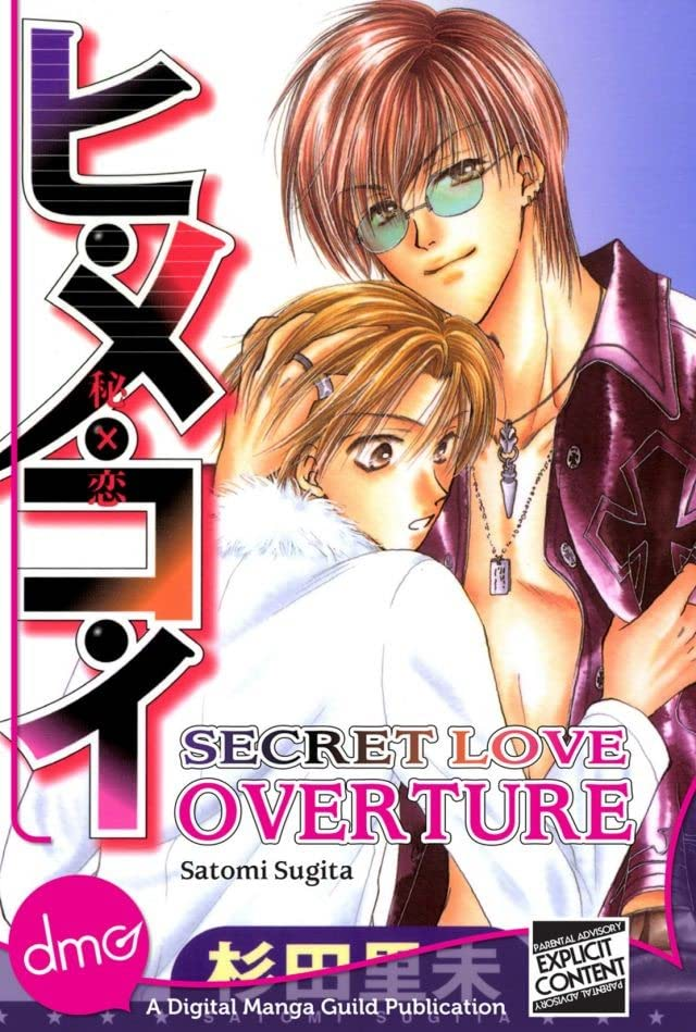 Secret Love: Overture