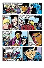 Fallen Angels (1987) #6 (of 8)