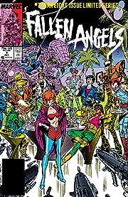 Fallen Angels (1987) #7 (of 8)