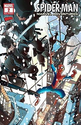 Marvel Adventures Spider-Man (2010-2012) #2