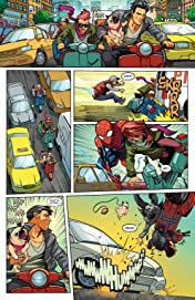 Marvel Adventures Spider-Man (2010-2012) #2