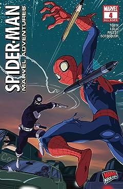 Marvel Adventures Spider-Man (2010-2012) #4