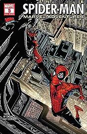 Marvel Adventures Spider-Man (2010-2012) No.5