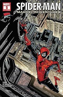 Marvel Adventures Spider-Man (2010-2012) #5