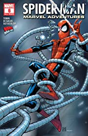 Marvel Adventures Spider-Man (2010-2012) #6