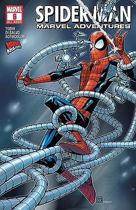 Marvel Adventures Spider-Man (2010-2012) #6