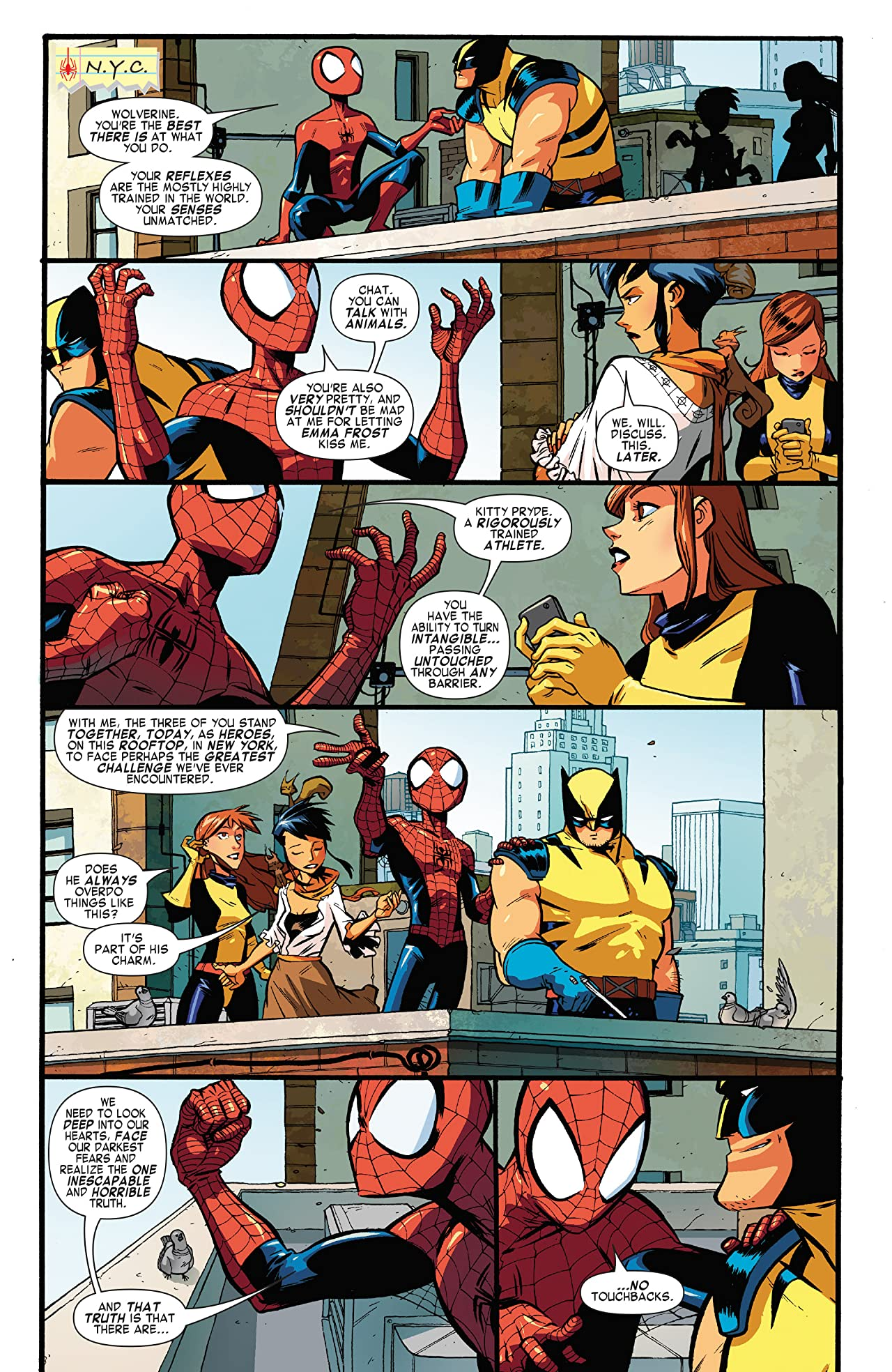 Marvel Adventures Spider-Man (2010-2012) #7