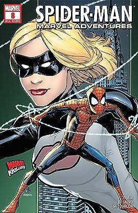 Marvel Adventures Spider-Man (2010-2012) #8