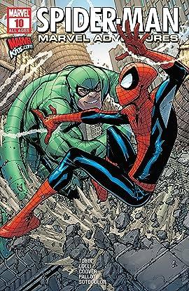 Marvel Adventures Spider-Man (2010-2012) #10