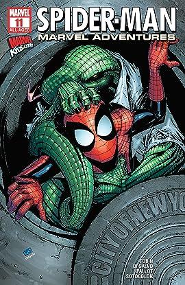 Marvel Adventures Spider-Man (2010-2012) #11