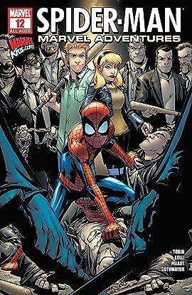 Marvel Adventures Spider-Man (2010-2012) #12
