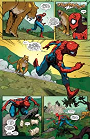 Marvel Adventures Spider-Man (2010-2012) No.13