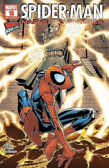 Marvel Adventures Spider-Man (2010-2012) No.15