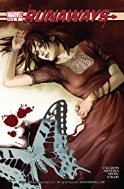Runaways (2005-2008) #6