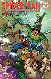 Marvel Adventures Spider-Man (2010-2012) #17